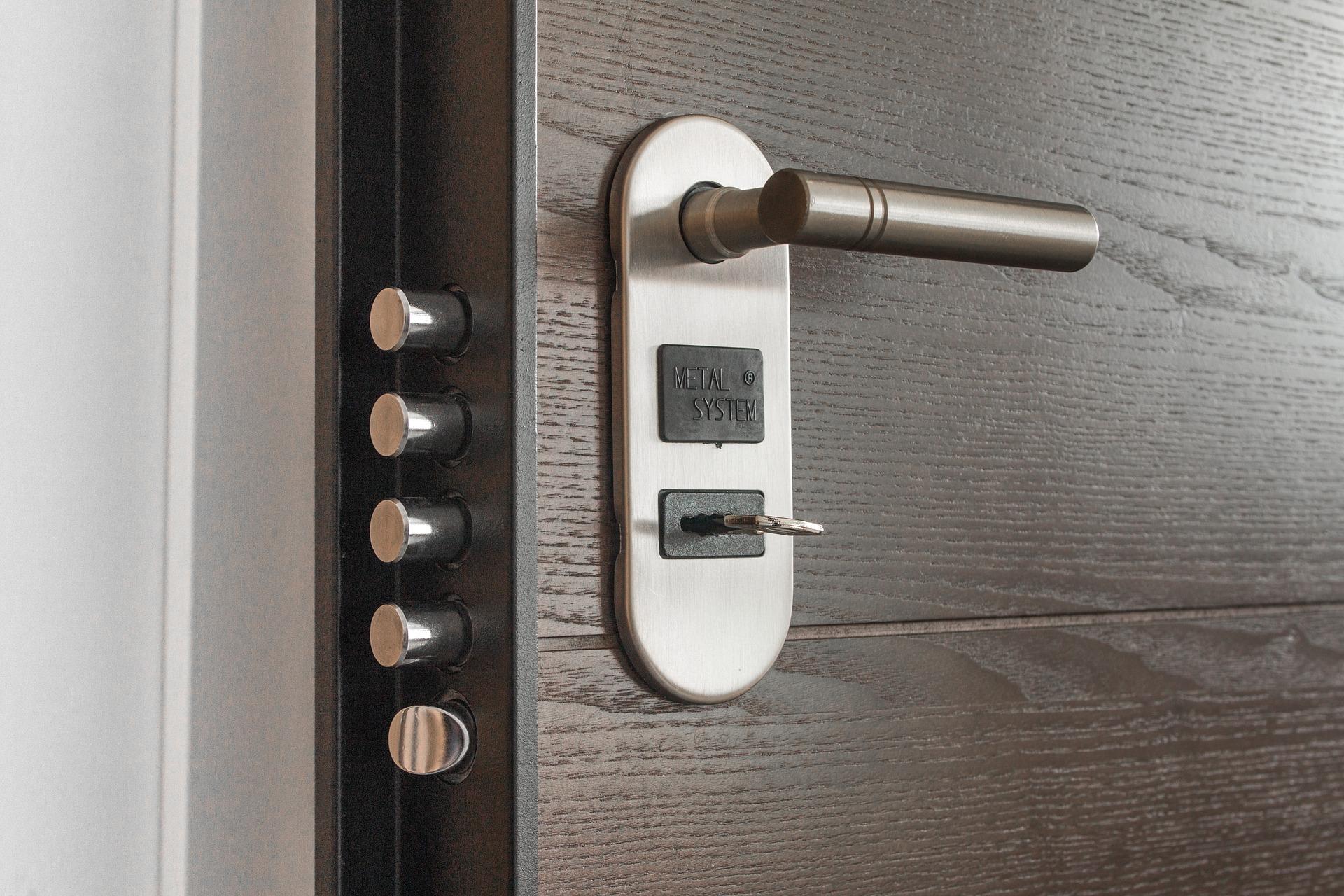 Doors & Locks