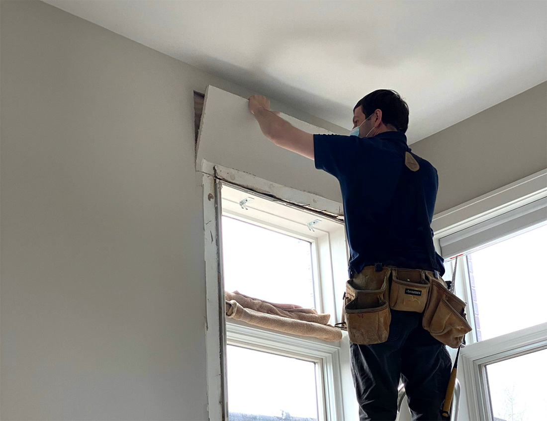 Painting & Drywall